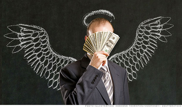 What angel investors look for